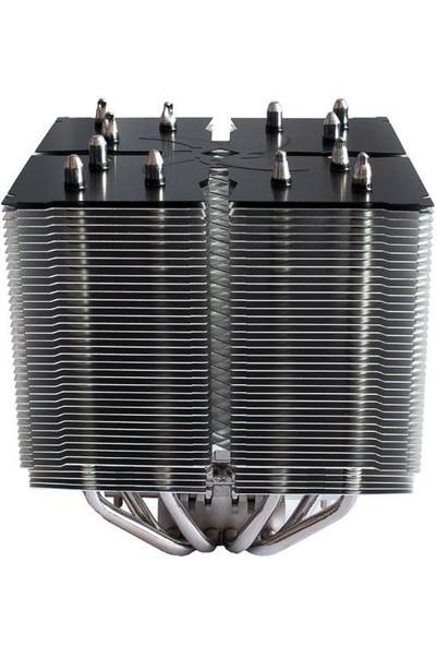 Scythe 120+120MM Nınja 5 SCNJ-5000 Hava Soğutmalı Işlemci Fanı