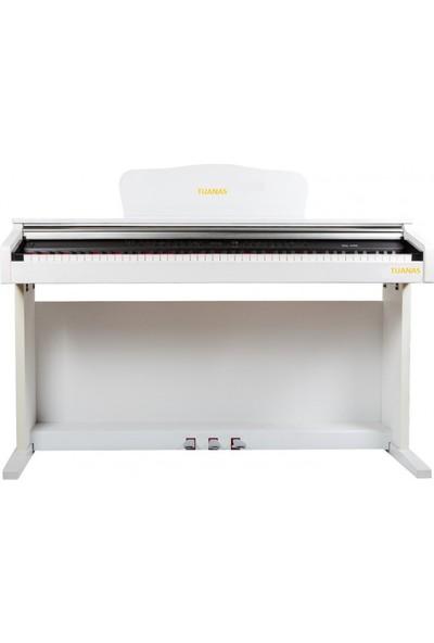 Tuanas DK180AW Beyaz Dijital Piyano