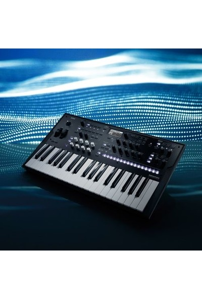 Korg Wavestate Dijital Synthesizer