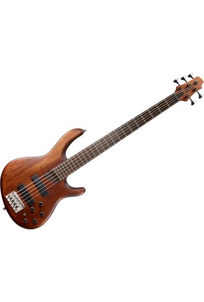 Bas Gitar, Open Pore Maun, Bartolini Mk1-5f & Mk-1