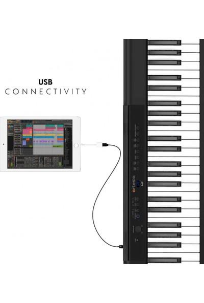 Artesia A-61 61 Tuşlu Taşınabilir Dijital Piyano