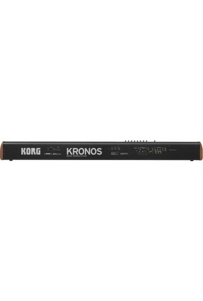 Korg Kronos2-61 Tuş