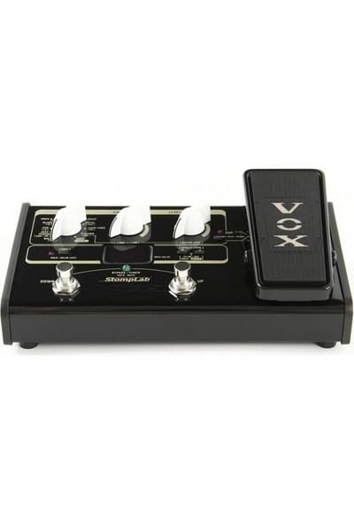 Vox Stomplab-2g (Efekt Prosesör)
