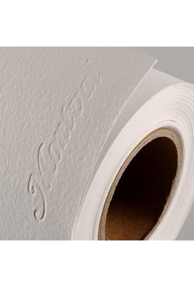 Canson Montval Rulo Suluboya Kağıdı 300 gr 1,52 x 10 M