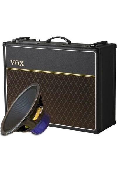 Vox AC15C1X Ampli