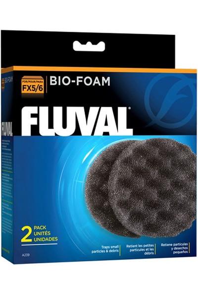 Fluval FX5FX6 Biolojik Sünger
