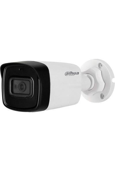 Dahua 4 Kameralı XVR1B04 HFW1200TLP Set