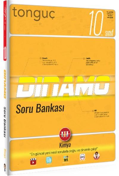 Tonguç 10. Sınıf Sayısal Konu Anlatımlı Soru Bankası Seti Kraft Defter