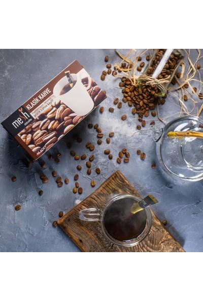 Mesh Stıck Kahve Kombisi 4 Kutu (3 Kutu Gold Kahve + 1 Kutu Klasik Kahve)