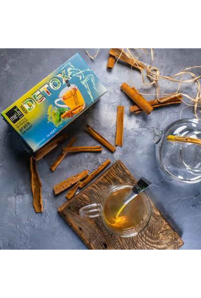 Mesh Stıck 3 Detox Çayı Bira Rada