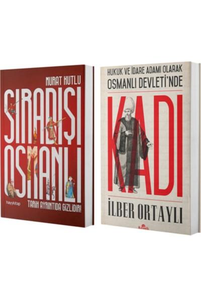 Sıradışı Osmanlı: Tarih Ayrıntıda Gizlidir-Osmanlı Devletinde Kadı