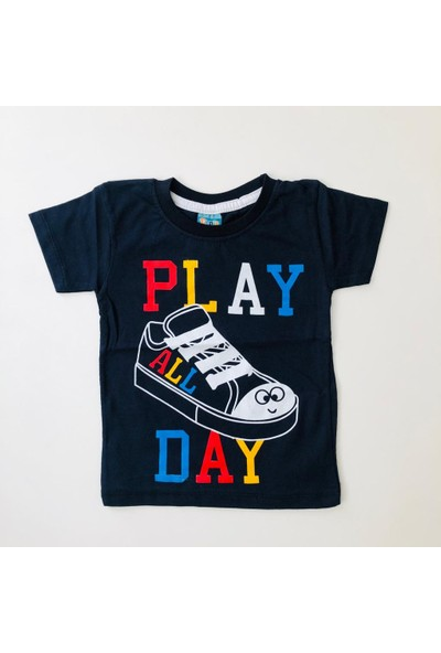 Nadide Play Day Tshirt