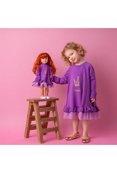 Isabel Bebeğim ve Ben Elbise / Prenses