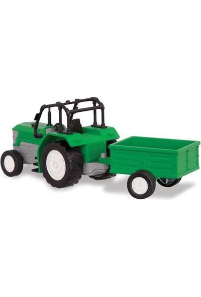 Driven Mini Traktör