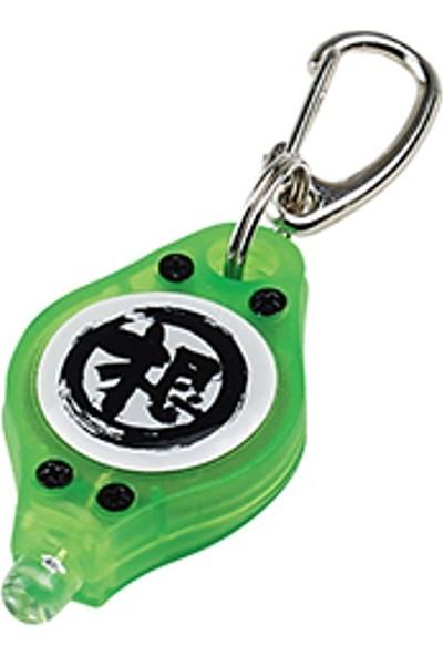 PROX Negyoncyu Micro Uv Mini Uv Fener Yeşil