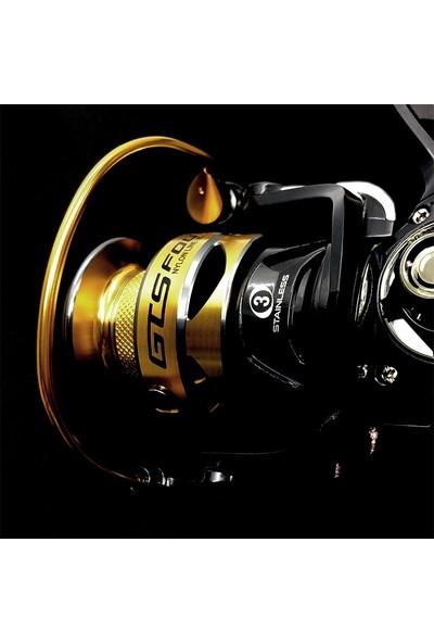 PROX Gts-Four 4000 Spin Olta Makinesi