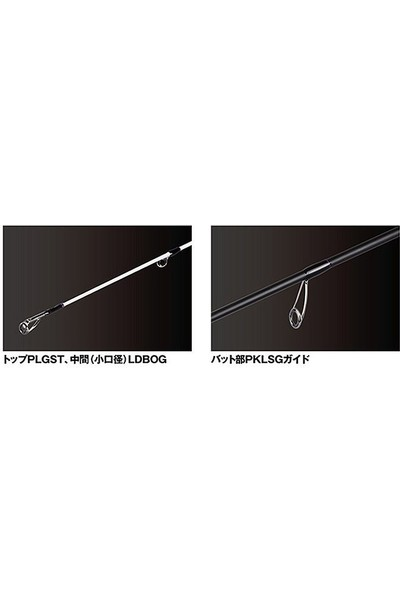 PROX Nezakana Gondo Air-K Lrf Olta Kamışı 2.28 mt 1-7 gr