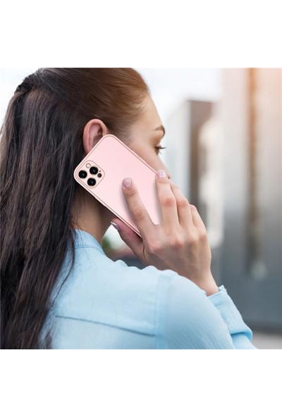 Ssmobil iPhone 12 Pro 6.1 Kılıf Yolo Series Premium Arka Koruma Kılıf