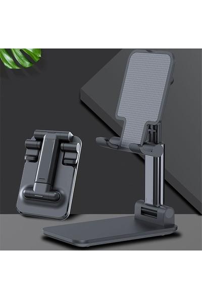 Ssmobil Cep Telefonu ve Tablet Masaüstü Standı Tutucu