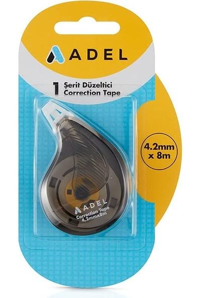 Adel Şerit Düzeltici - 4.2mm x 8m (208801)