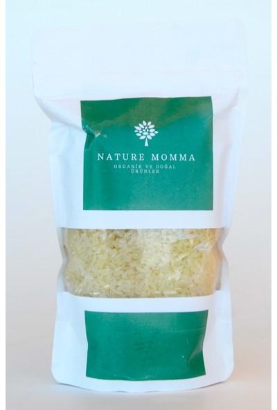 Nature Momma Organik Osmancık Pirinç