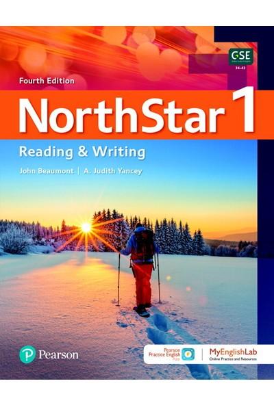 Northstar 1 Reading & Writing (4nd Ed) With Myenglishlab