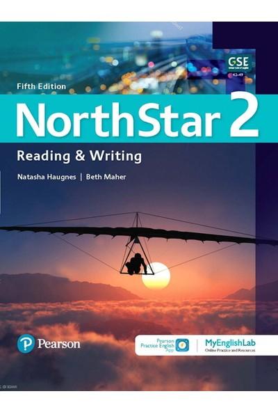 Northstar 2 Reading & Writing (5nd Ed) With Myenglishlab