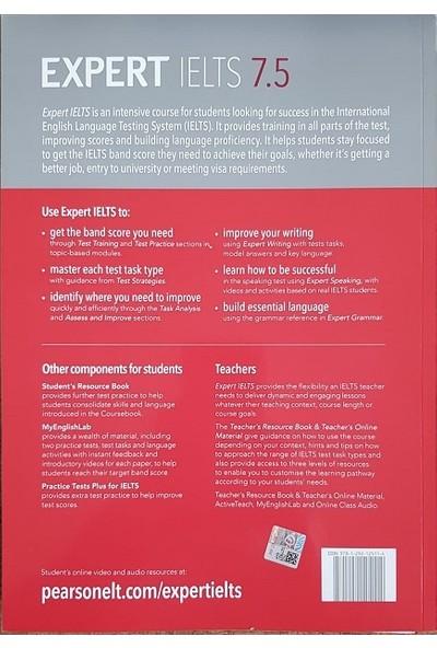 Expert IELTS Band 7.5 Coursebook
