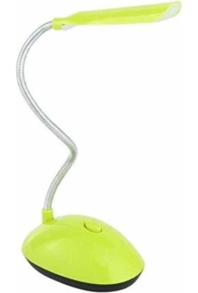 Real Özs LED Masa Lambası Yeşil