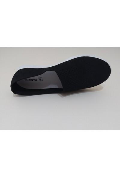 Fiona Tam Ortopedi Kadın Triko Günlük Ayakkabı