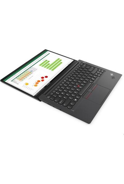 "Lenovo Thinkpad E14 Intel Core I5 1135G7 16GB 512GB SSD Freedos 14"" FHD Taşınabilir Bilgisayar 21RTS2BTKK"