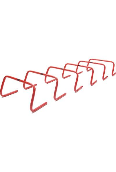 Usr EE23K 6 Lı 23 cm Eko Engel Seti Kırmızı
