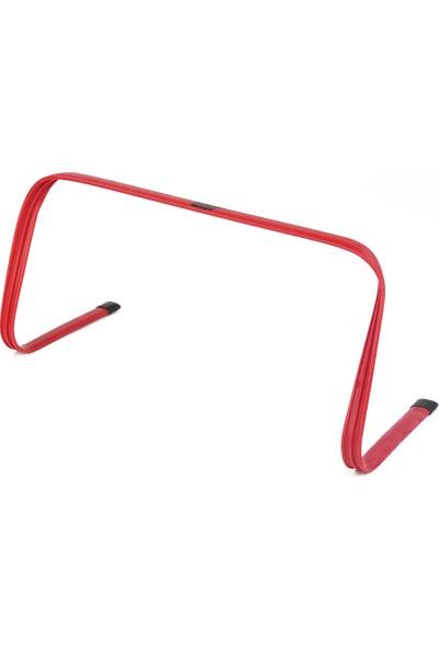 Usr KE23K 6 Lı 23 cm Kırılmaz Engel Seti Kırmızı