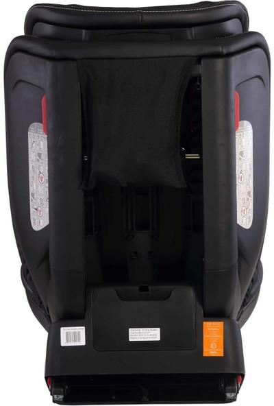 Kraft Techno Signal 9 - 36 kg Isofix Oto Koltuğu