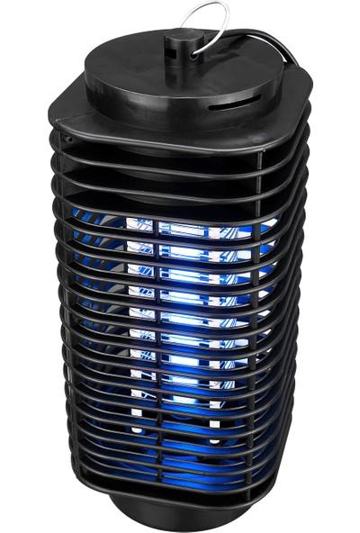 Asonic AS-A23 3W Siyah Uv Işıklı Sinek Öldürücü
