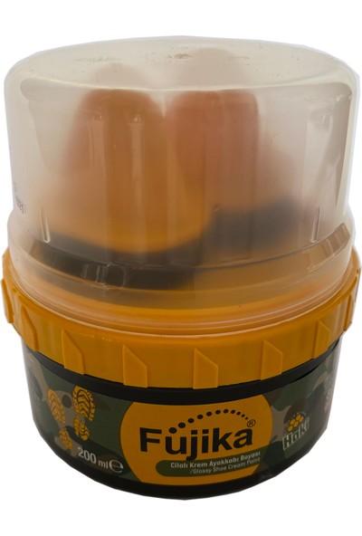 Fujika Askeri Haki 200 ml Krem Bot Ayakkabı Boyası