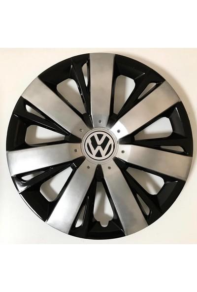ZG Volkswagen Caddy Uyumlu 15 Inç Jant Kapağı + Amblem