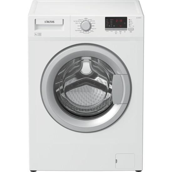 Altus Al 8105 D 8kg 1000 Devir Çamaşır Makinesi