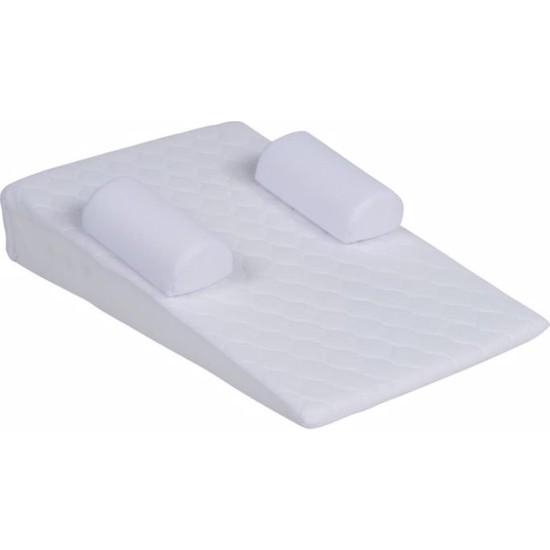 Air Confort Air Comfort Horlama Yastığı Air Comfort Form Bebek Reflü Yatağı