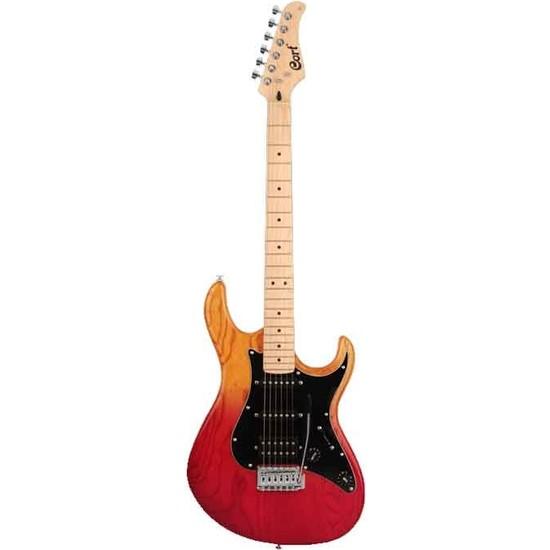 Cort G200DXJSS Elektro Gitar