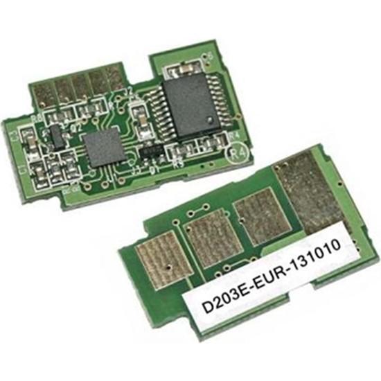 Perfix Chıp Samsung MLT-D203U 15K M3820 M4020 M3870 M4070 15K