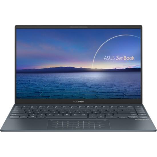 "Asus ZenBook UM425UA-AM164T AMD Ryzen 5 5500U 8GB 512GB SSD Windows 10 Home 14"" FHD Taşınabilir Bilgisayar"