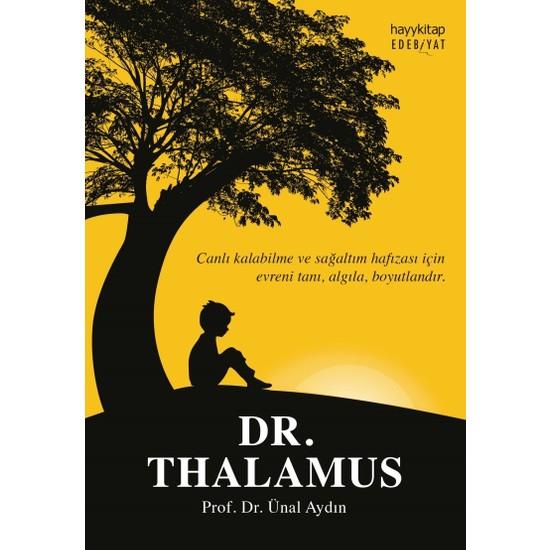 Dr. Thalamus - Ünal Aydın