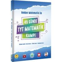 Tonguç Yayınları TYT Matematik 49 Günde Kampı Rehber Matematik