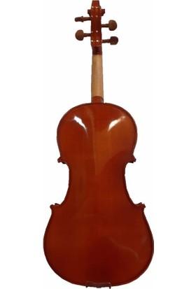 Primo Keman TLV002B Model 4/4