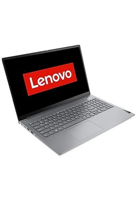 "Lenovo Thinkbook 15 G2 Itl 20VE00FTTX Intel Core I5-1135G7 8gb 512GB SSD MX450 15.6"" Freedos Fhd Taşınabilir Bilgisayar"