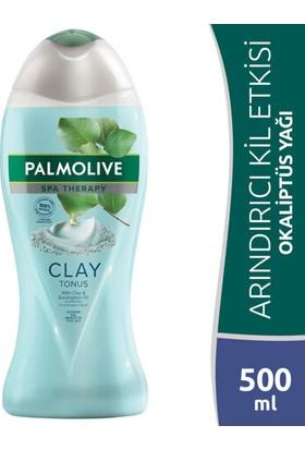 Palmolive Clay Tonus Witch Clay & Eucalpytus Oil