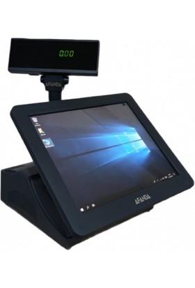 Afanda GL-8000 I5 8gb Ram 120 GB SSD