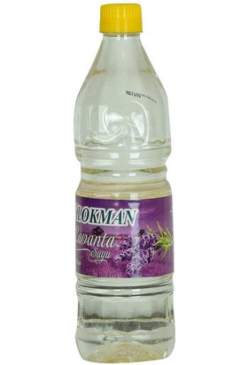 Ege Lokman Aromatik Sumak Suyu Pet Şişe 1 lt