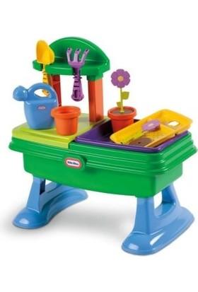Little Tikes Bahçe Masası